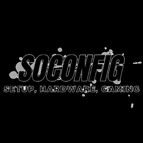 Soconfig
